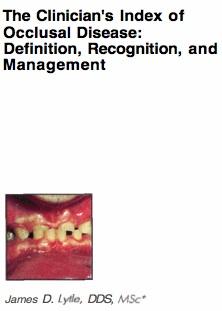 Int J Periodont Rest Dent 1990 Vol.10-1