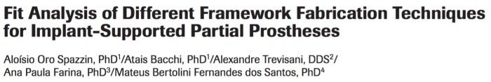 Int J Prosthodont 2016 Vol.29-1